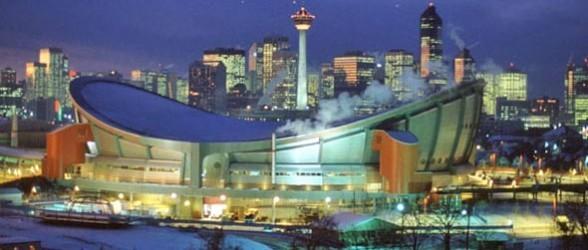 Calgary Városa