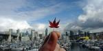 Vancouver városa