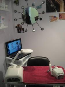 Manicure Violette Salon