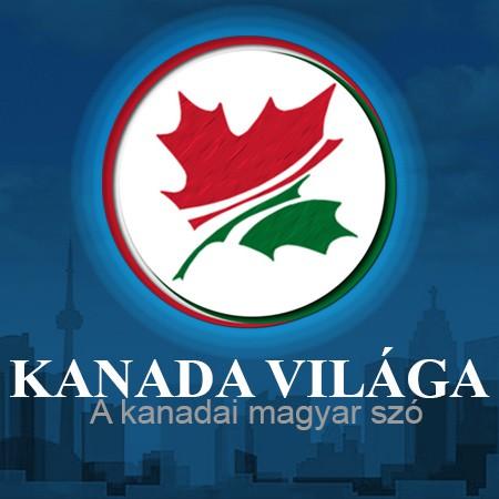 Kanada Világa profil logo